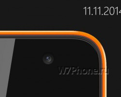 Наследующей неделе Microsoft представит первый смартфон Lumia под своим брендом