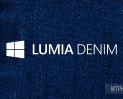 Рассылка обновления Lumia Denim может начаться в ближайшие дни