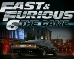 Fast & Furious 6: The Game вышла на Windows Phone
