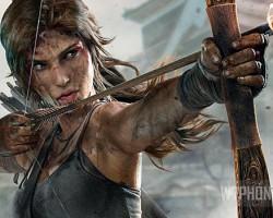 Rise of Tomb Raider будет эксклюзивом для Xbox