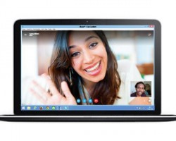 Microsoft анонсировала версию Skype для браузеров