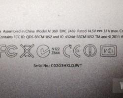 В США принят E-Label Act – физическая маркировка гаджетов сменяется программной
