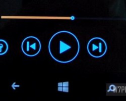 Бета-версия VLCне допущена вмагазин Windows Phone