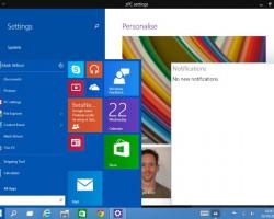 Microsoft представила ISO-файлы для установки Windows 10 всем желающим