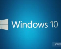 Windows 10 будет работать на новом ядре NT 10.0