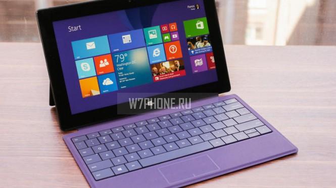 Microsoft предоставляет файлы, необходимые при создании загрузочных дисков для Surface