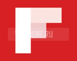 Flipboard получило поддержку 512 Мб оперативной памяти