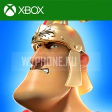 Вигре Total Conquest появилась поддержка Xbox Live