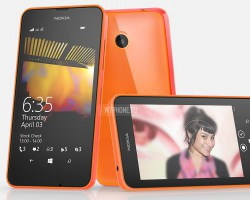 Nokia Lumia 635 4G доступен для предзаказа