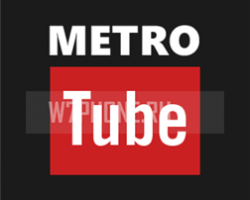 Приложение Metrotube получило крупный апдейт