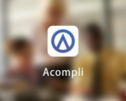 Microsoft приобретает стартап Acompli