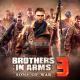 Игра Brothers in Arms 3 Доступна на Windows Phone Совершенно Бесплатно