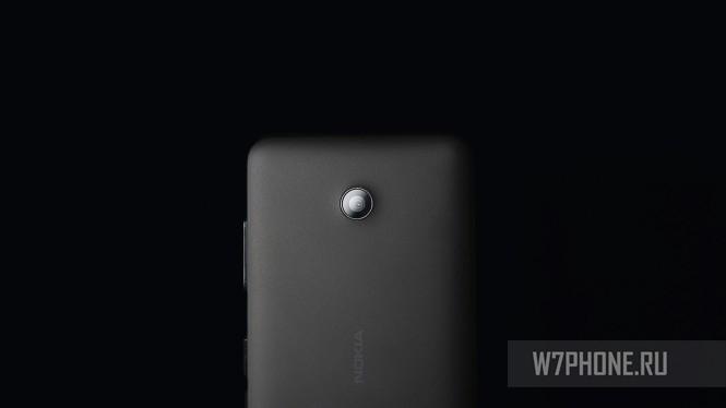 Обзор Lumia 630