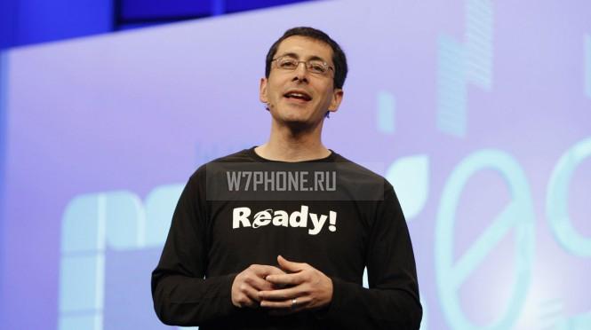 Главный разработчик IE  покинул компанию