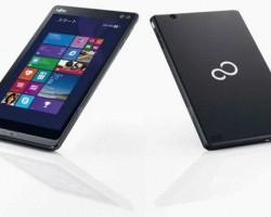 Fujitsu анонсировала мини-планшет STYLISTIC Q335 на базе Windows