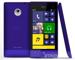 HTC 8 XT в этом месяце наконец-то получит обновление до Windows Phone 8.1