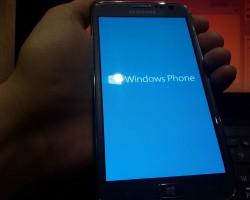 Свежее обновление Windows Phone 8.1.1 Developer Preview превращает Samsung ATIV S в кирпич
