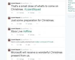 Хакеры обещают устроить под Рождество колоссальную атаку на Xbox Live
