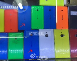 NPU: Lumia 1330 получит уменьшенный экран и камеру PureView