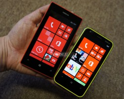 AdDuplex: Lumia 520 продолжает лидировать среди WP-смартфонов