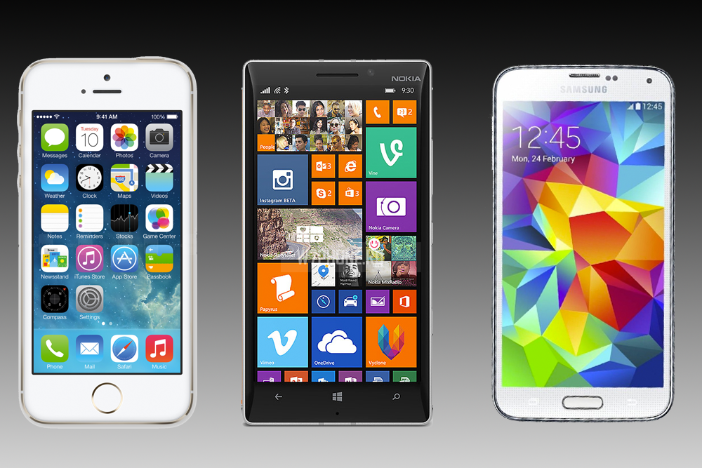 Lumia930GalaxyS5iPhone5s
