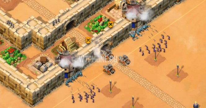 Age of Empires: Castle Siege — выбор 2014 года