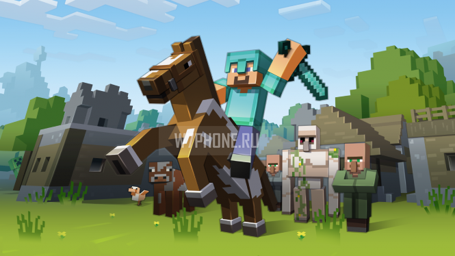 Minecraft164