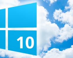 ВWPBench замечено упоминание Windows Phone10