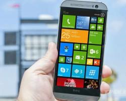 В Сеть утекли спецификации HTC One (M9)