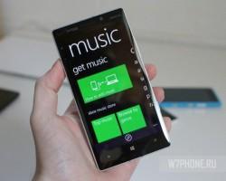 Сервис Xbox Music получил обновление