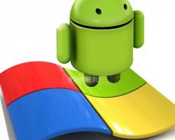 Том Уоррен: Android-приложения наWindows 10— это несовсемто, что выпредставляете