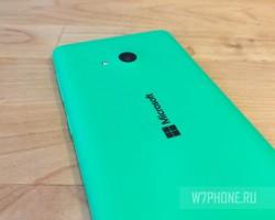 Microsoft Lumia 535 — первые впечатления Пола Турота