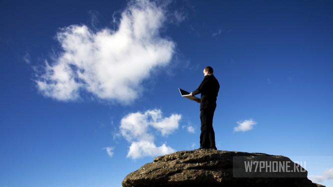 Microsoft запускает гибридный облачный сервис