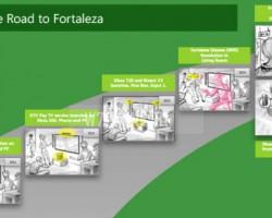 Microsoft представит шлем (очки) виртуальной реальности в июне?