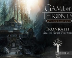 Game of Thrones: Iron From Icelands выходит на Xbox One и Xbox 360 в среду