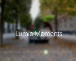 НаWindows Phone появилось новое эксклюзивное фотоприложение— Lumia Moments