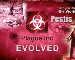 Открыта регистрация на бета-тест Plague Inc. для Windows Phone