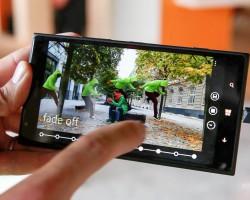 Прошивка Lumia Denim может выйти в следующем году