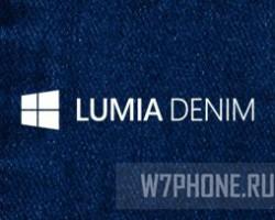 Камера в Lumia Denim — первое знакомство и сравнение с Cyan (Видео)
