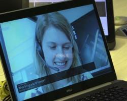 Skype Translator позволяет вживую общаться на разных языках