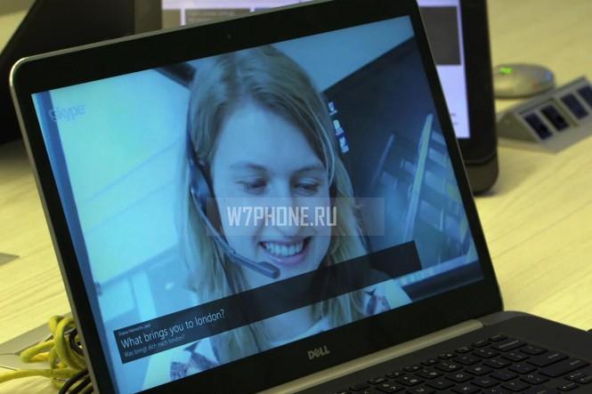 Translator Preview позволяет вживую общаться на разных языках