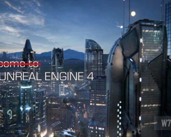 Unreal Engine 4 не придет на WP, пока не будет представлена Windows 10