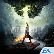 Dragon Age HQ - приложение-компаньон для «Dragon Age: Инквизиция»