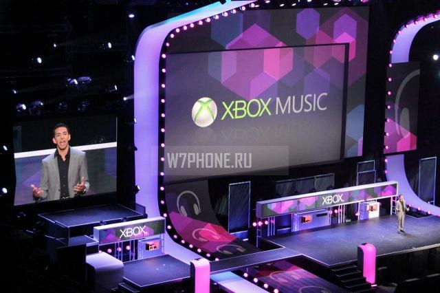 Скидка на подписку Xbox Music