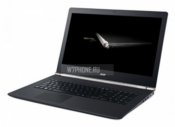 Acer Aspire V 17 Nitro-3