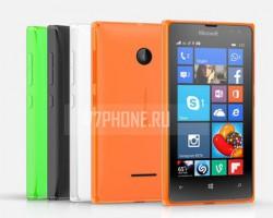 Lumia 435 иLumia 532 доступны кпредзаказу вРоссии