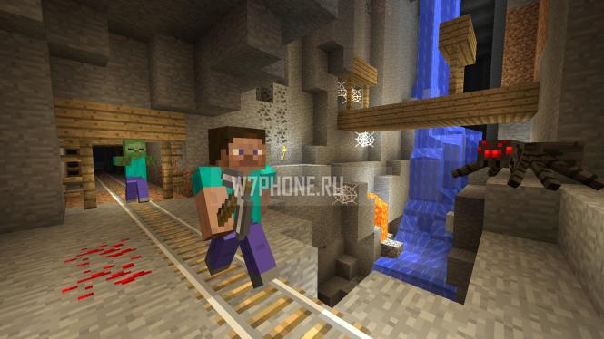 Minecraft приносит Microsoft сотни миллионов долларов