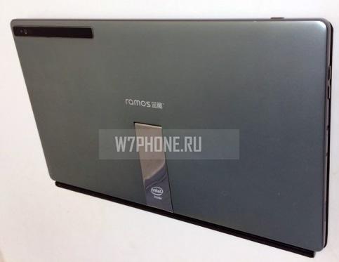 Ramos M12-2