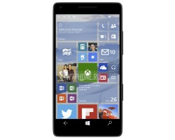 Microsoft планирует выпустить в этом году новый флагманский смартфон