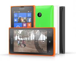 Microsoft Lumia 435 — официальный старт российских продаж